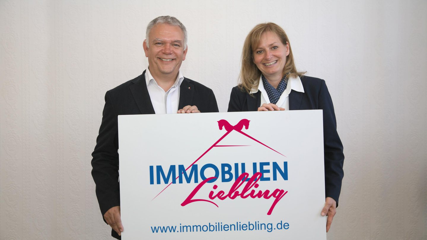 Immobilienliebling